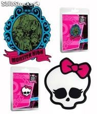 Monster High Magnete Umkarton 10 cm