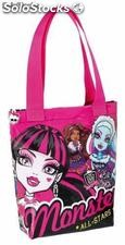 Monster High Potwór portfolio