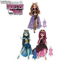 Monster High pulso