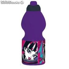 Monster High sport garrafa 400 ml