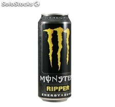 Monster Ripper Lata 500 ml.
