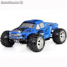 Monster Truck 1/18 4WD 2,4GHz