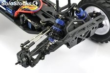 Monster Truck Bugsta eléctrico 4WD 1:10 Brushless rtr ftx rc