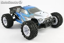 Monster Truck Carnage eléctrico 4WD 1:10 Brushed rtr ftx rc