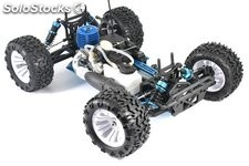Monster Truck gasolina nitro 1:10 RTR FTX Carnage RC