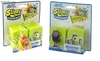 Monsters Uni Slimy Figurines Twin Pack