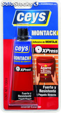 Montack express montaje blister 100 ml