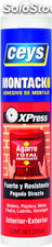 Montack express montaje cartucho 300 ml