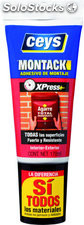 Montack express plus montaje 170 ml