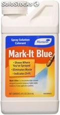 Monterey Mark-It Blue Post Weed Control Marking Locater All Natural Spray