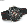 MONTRE CAMERA ESPION 8GO Etanche - Photo 1