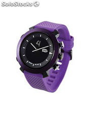Montre Connectée Deep - CW2.0-004-01 - Violet