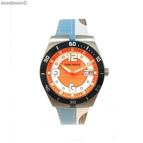 Femme Montre Time Force Mm Tf2945b134 nP80XwOk