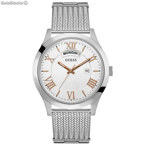 Montre Homme Guess W0923G1 (44 mm)