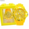 Photo du produit MONTRE SILICONA SW AMARILLO
