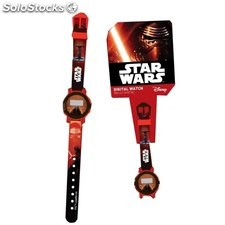 Montre Star Wars Enfants