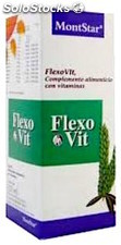 MontStar Flexovit jarabe 250ml