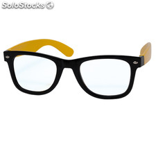 Monture Lunettes Floid Yellow S/T