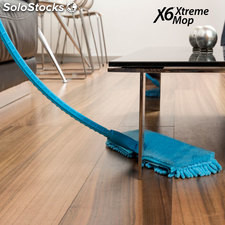 Mopa Flexible X6 Xtreme Mop