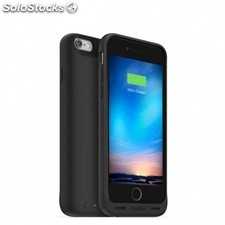 Mophie - 3353_JPR-IP6-blk Cover case Negro