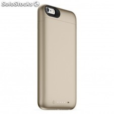Mophie - juice pack Cover case Oro