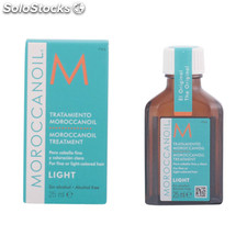 Moroccanoil - LIGHT oil treatment for fine hair 25 ml