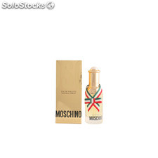 Moschino edt vaporizador 25 ml