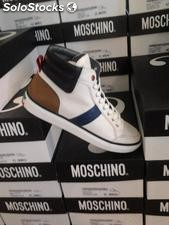 Moschino man shoes!