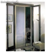Mosquitera Kit Bronce Puerta Lateral 250x140 cm.