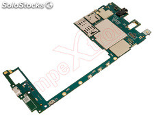 Motherboard livre para Sony Xperia C5 Ultra Dual, E5533