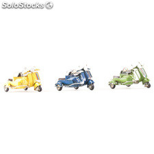 Moto c/sidecar - 3 colores surtidos - b and b - 8430026929887 - 58426