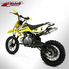 Moto Cross 110CC Pit Bike Apollo agb 34-c