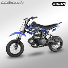 Moto Cross 70cc Pit Bike Apollo Orion AGB 21
