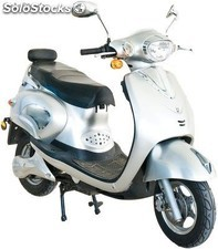 Moto electrica SCOOTER , motos electricas Homologado 1500W ideal para ciudad
