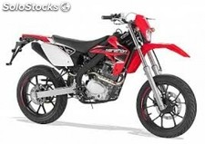 Moto Supermotard Marathon AC Supermotard 125cc