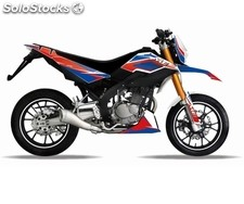 Moto Supermotard x-ray 125