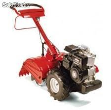 Motocultivador yard machines 6.5hp motor b&s 16