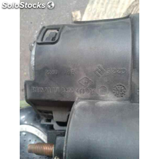 Motor arranque - renault modus authentique - 09.06 - ...