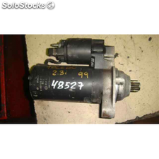 Motor arranque - seat toledo (1m2) executive - 05.00 - ...