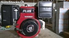 Motor Briggs & Stratton 8hp i/Plus Arranque Electrico