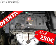Motor completo - citroen c4 berlina collection - 01.06 - 12.08