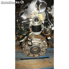 Motor completo - ford escort berl./turnier atlanta berlina - 01.95 - 12.97
