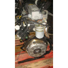 Motor completo - ford fiesta berl./courier surf - 08.91 - 12.97 - Foto 2
