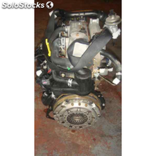 Motor completo - ford focus berlina (cak) ambiente - 08.98 - 12.04