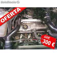 Motor completo - ford focus berlina (cak) trend - 08.98 - 12.04