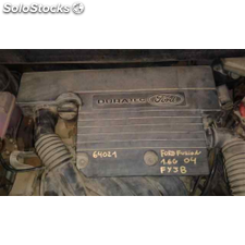 Motor completo - ford fusion (cbk) ambiente - 0.02 - ...