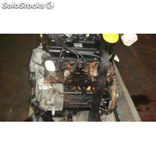 Motor completo - ford ka (ccq) 1.3 cat - 0.96 - ...