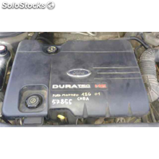Motor completo - ford mondeo berlina (ge) ambiente (06.2003-) (d) - 06.03 - ...