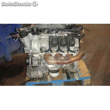 Motor completo - mercedes clase clk (w208) coupe 320 (208.365) - 03.97 - 12.02
