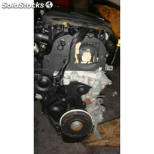 Motor completo - peugeot 107 rc-line - 11.06 - 12.08